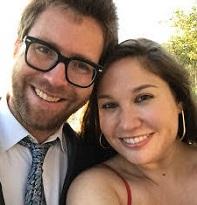 Dan and Amy