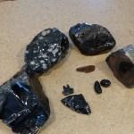 Obsidian group.