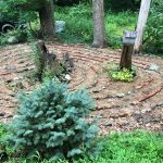 North End Labyrinth