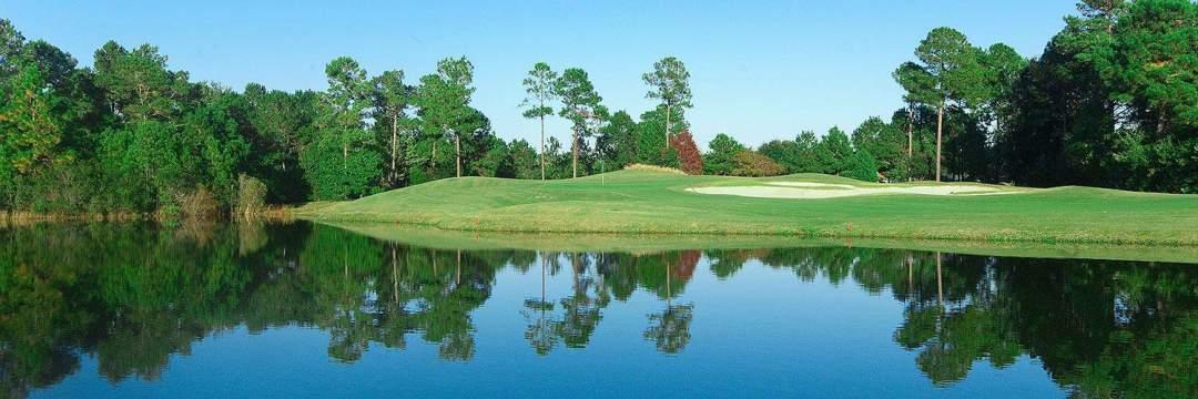 Winding River Plantation - Carolina National