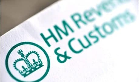 HMRC Petition; HMRC Winding-up Petition