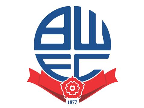 Image result for bolton wanderers badge