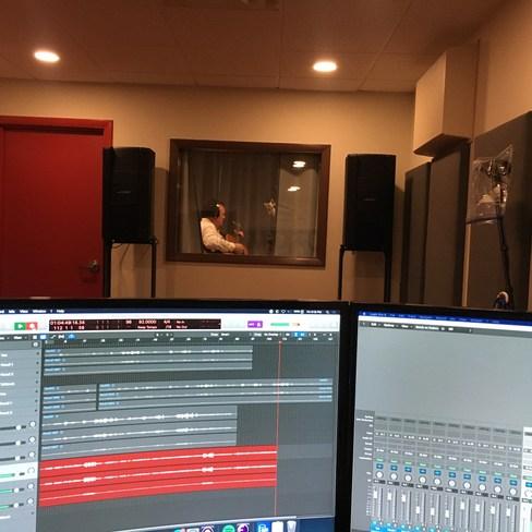 image of the studio