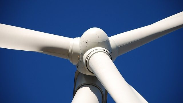 GE Renewable Energy unveils the first Haliade-X 12 MW, the world's most powerful offshore wind turbine