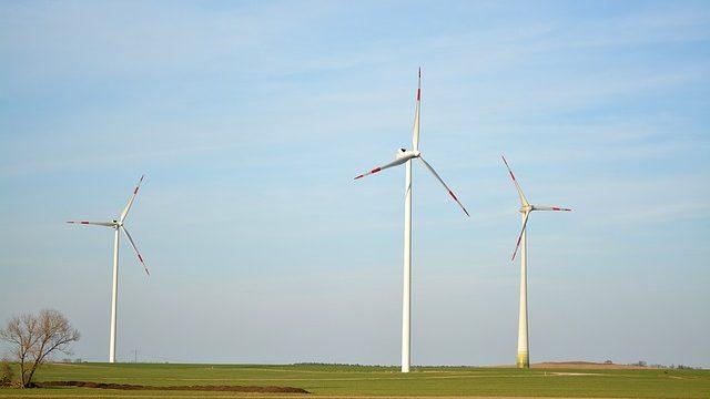 GE Renewable Energy Bags 244MW Wind Farm in Australia