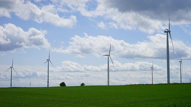 Terna Energy Secures Refinancing For Largest Greek Wind Farm