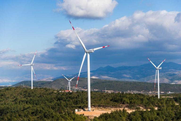 The Nordex Group Wins A New Contract For Construction Of A 62 MW Wind Farm In Turkey
