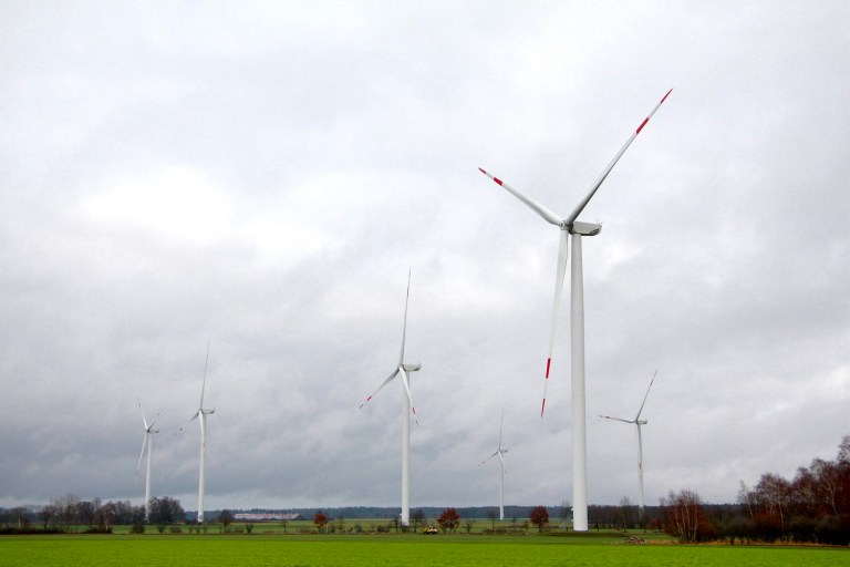Wind Energy and Consumption are Moving Closer Together