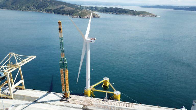 Vestas wins full scope EPC contract for 48 MW intertidal project in Vietnam
