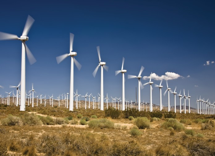 Riyadh's Alfanar Group Plans To Sell 300MW Wind Power Projects In India