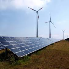 MNRE Issues Guidelines For Tariff Bidding Process of 2500 MW Blended Wind Power Projects
