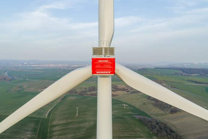 The Nordex Group receives order for 43 MW from ABO Wind from Finland