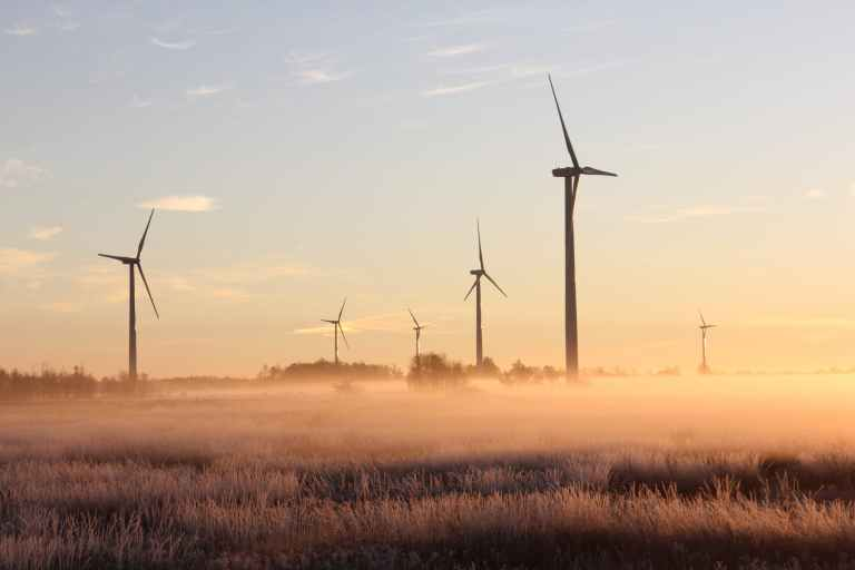 New Research Evaluates How U.S. Wind Plant Performance Changes with Age