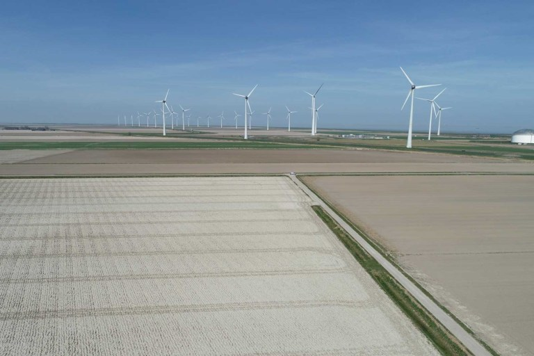 Electricity From Waddenwind Dutch Wind Farm To Be Marketed by RWE