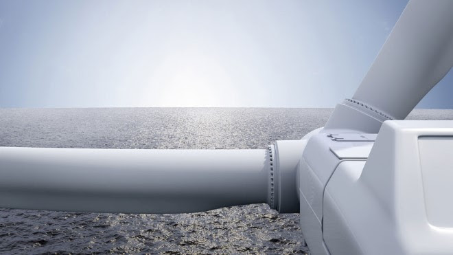 BP Makes First Move Into Offshore Wind