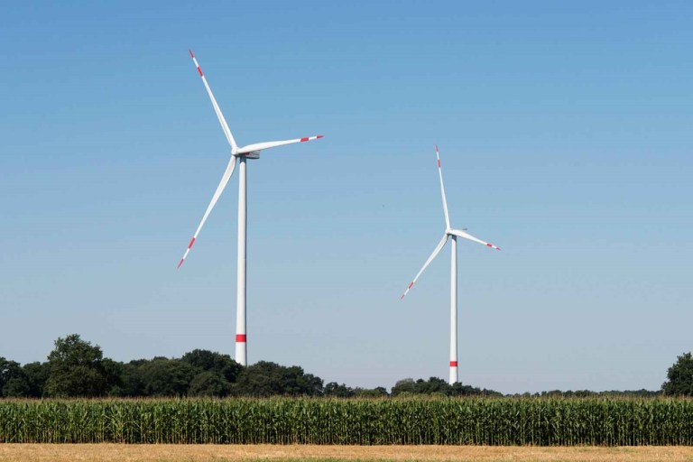 Evendorf And Krusemark – Double Success For RWE In German Onshore Wind Auction