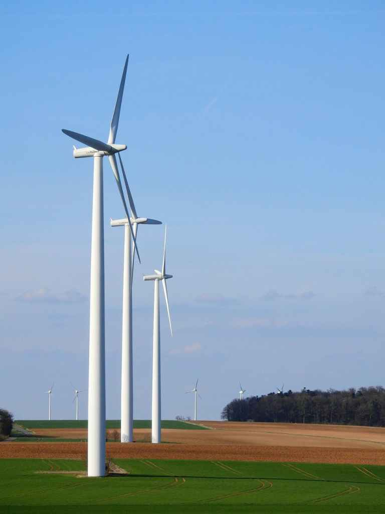 NEAG Receives Onshore Wind Funding: A Facility For Different Project Stages