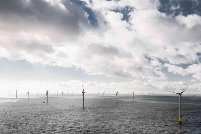 Power Purchase Agreement Signed For Humber Gateway Offshore Wind Farm