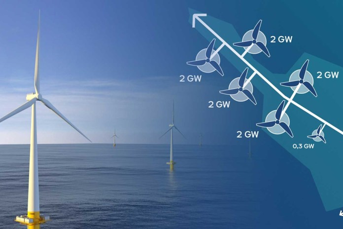 RWE Is Partner Of Landmark AquaVentus Project Involving The Offshore Production Of Green Hydrogen