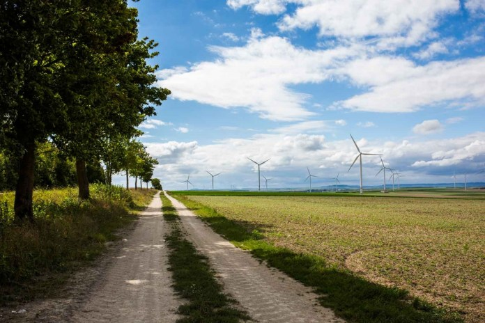 RWE To Construct Four Onshore Wind Farms In France And Poland