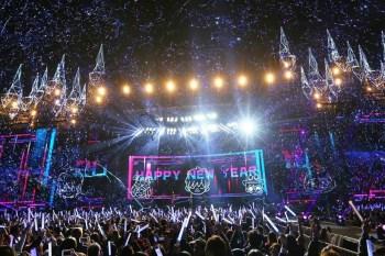 MayDay∥ 20171231 五月天《人生無限公司 2018 LIFE TOUR》桃園跨年場演唱會心得/歌單曲目 - 繼續兄弟20年