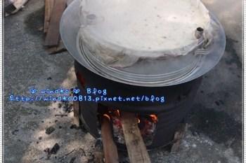 LiFe∥ 小年夜例行工作:灶炊手工菜頭粿!