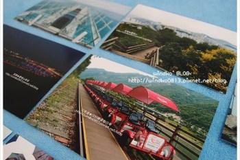 韓國自由行∥ 行前準備。自製明信片,用自己拍的照片做紀念吧!