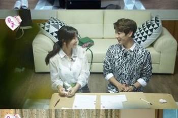 韓綜∥《우리결혼했어요(我們結婚了)》我結之養眼夫婦(翹翹板夫婦)拍攝景點 - 郭時暘&金素妍的新房