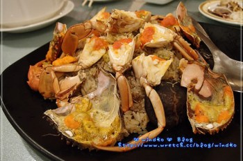 食記∥ 台南。阿霞飯店