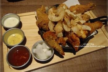 食記∥ 台北大安。Chimac 175韓國炸雞 - 來自釜山口味的雞啤175(近國父紀念館站)