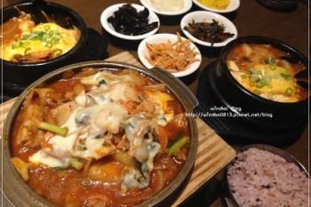 食記∥ 高雄前鎮。玉豆腐韓國料理(夢時代B1)