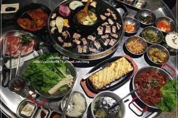 食記∥ 高雄三民。홍기와紅屋瓦韓式料理覺民總店