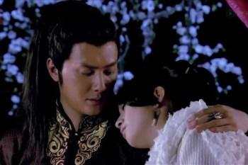 陸劇∥《蘭陵王》EP05心得 - 賤民村