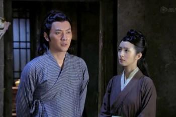 陸劇∥《蘭陵王》EP09心得 - 邙山