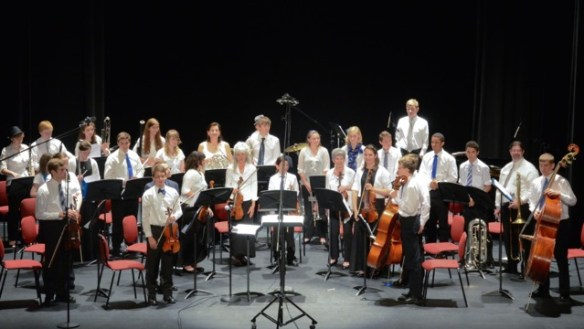Crossroads Youth Orchestra