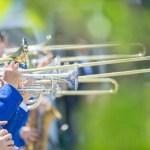 吹奏楽コンクール課題曲2017一覧!一番演奏された課題曲ランキング