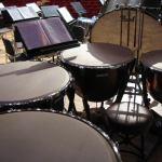 吹奏楽のパーカッション(打楽器)でかっこいい楽器ベスト5!初心者にはこれがオススメ