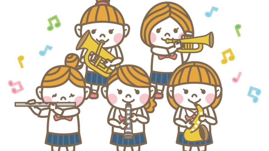 吹奏楽あるある!吹奏楽部をやめたい理由とやめられない理由は?私は中3で退部した!