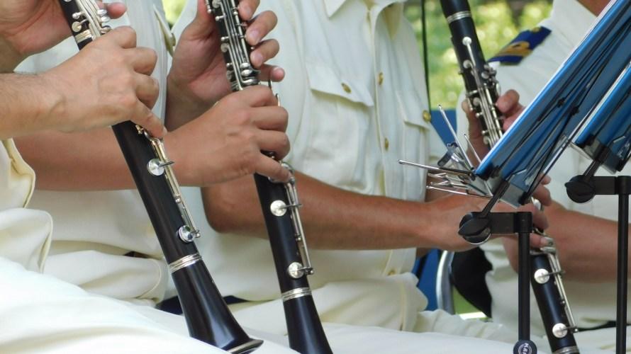 クラリネットの吹き方コツ!正しいアンブシュアで音色改善4つのポイント