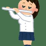 フルート初心者が早く上達する練習方法!おすすめの教本や練習曲は?