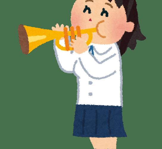 トランペットの吹き方の極意!高い音を出すコツや練習方法とは?