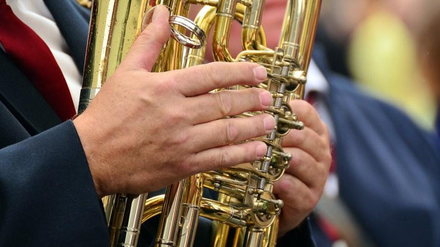 チューバで高音を出すコツや練習方法は?