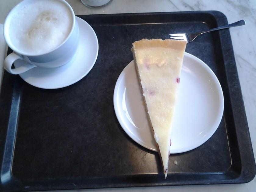 Kleiner Teller, großer Kuchen - hier bei Bosselmann in Großburgwedel.