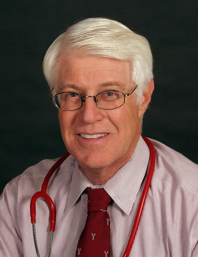 Dr. Mark Ballow