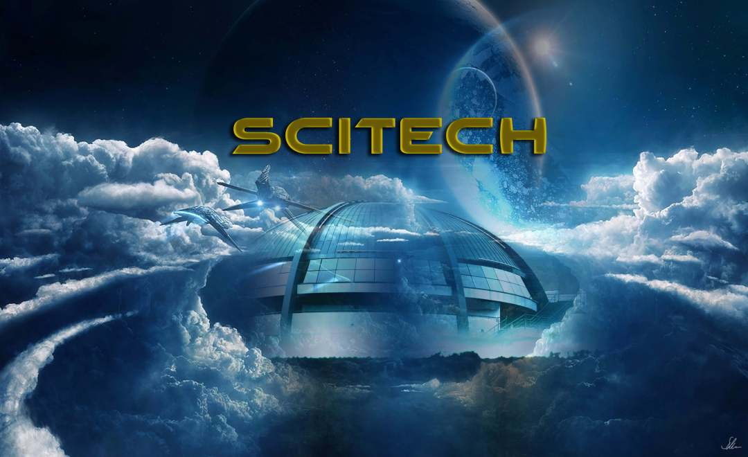 Scitech combines science and technology in the future