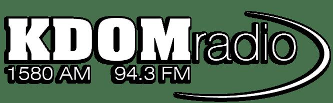 KDOM Radio | 1580 AM – 94.3 FM