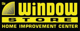 The Window Store logo, Marquette MI
