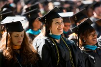 2014 Undergraduate and Graduate Commencement