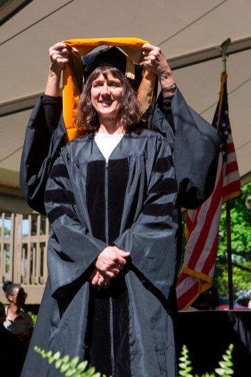 Maureen Frances Vidrine of Monroe, Georgia,