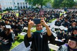 2015 Undergraduate and Graduate Commencement